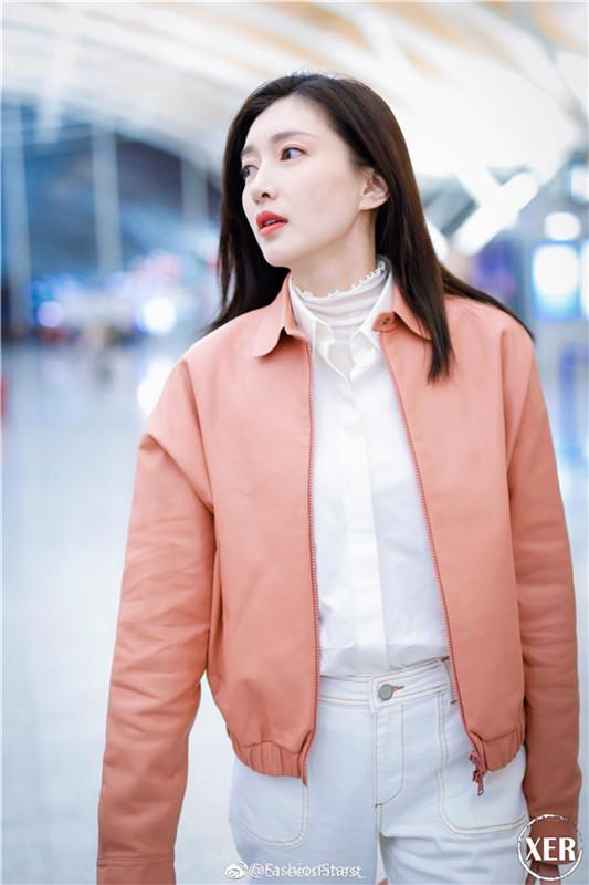 图片来源 FashionStars_微博