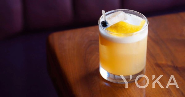 套路!第一次和男神去酒吧,点这6款酒才能大幅提升「好感度」