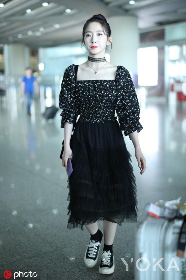 一眼爱上的浪漫宫廷风上衣 是公主穿的没错了