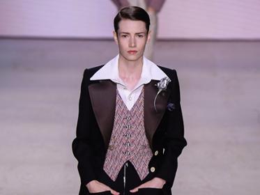 2020春夏巴黎時裝周 Louis Vuitton 秀