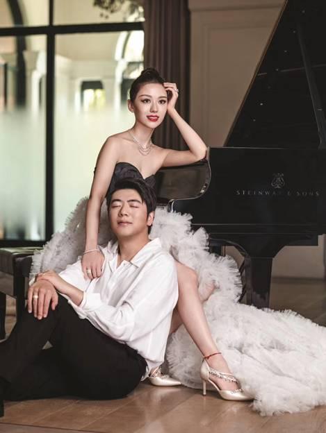 青年钢琴家吉娜・爱丽丝签约CAA中国 开拓事业新领域