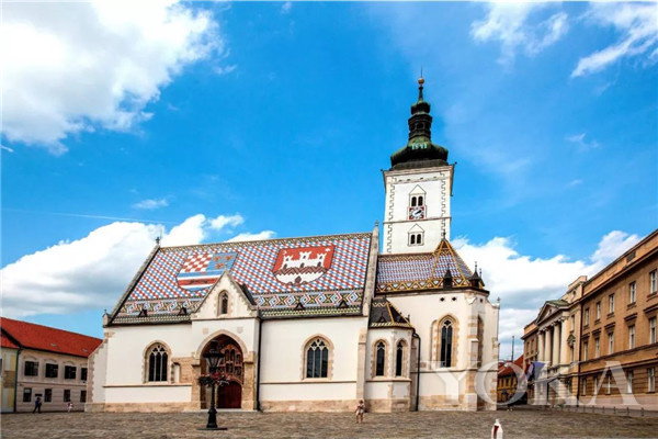 圣马可大教堂(图片来历于惫补肠补迟颈辞苍)
