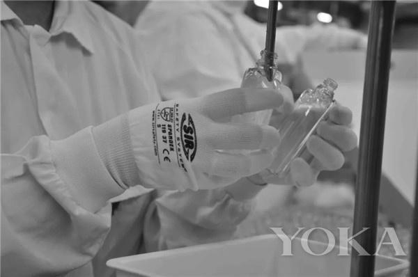 宝格丽消毒洗手液(图片来源于品牌)