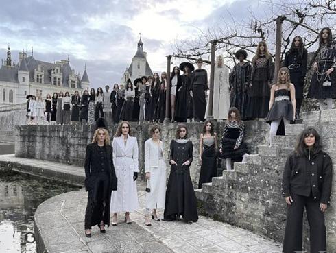 从古堡走出的女性力量,国人最爱品牌是它