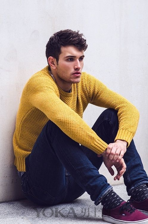 让轻薄的毛衣成为主角 开春第一次剁手就为它