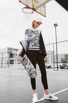 PASONZ百尚运动风唤醒你的时尚细胞