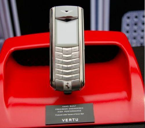 纬图20周年回顾(四):跨界合作限量手机集锦