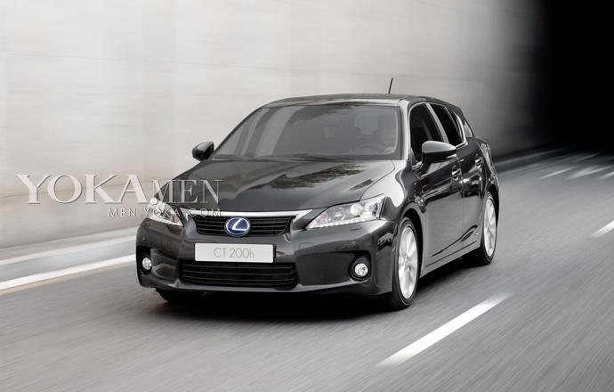 细节照   lexus混合动力车ct 200h细节照   优车库   汽车高清图片