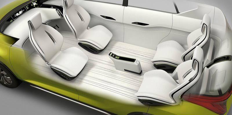 实用向环保妥协 三菱ar概念车东京车展实拍