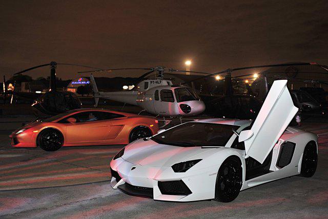 壁纸 车 跑车 汽车