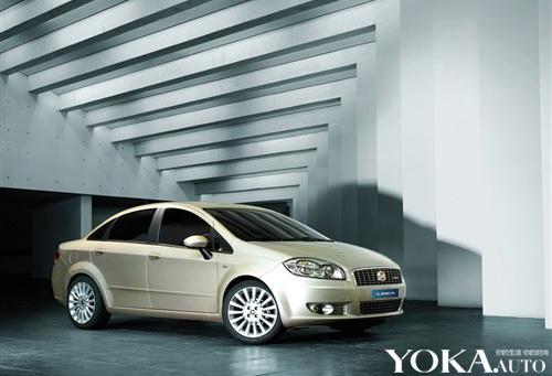 广汽菲亚特将推出一款全新专为国内打造的国产中级轿车―C-Medium 同时还表示将于明年上市销售