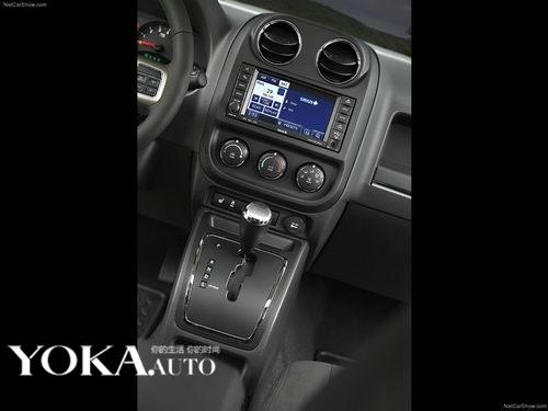 Jeep自由客配置了与新指南者相同的2.4L汽油发动机