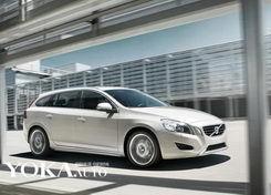 车展抢先报 沃尔沃S60旅行版明年进中国