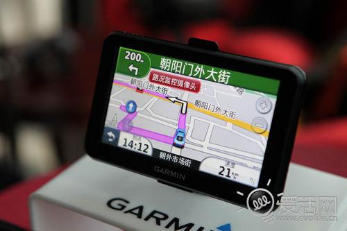 以旅行的名义 Garmin 2011新品发布直击