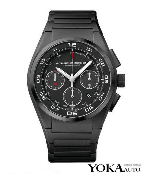 保时捷p6620腕表表盘高清图片