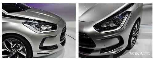 新车最快可望在年底举行的2011广州国际车展会场首演