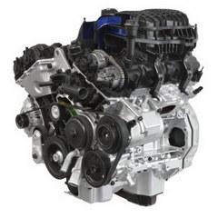 直喷/增压是王道 老美最爱哪十款引擎?