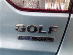 预计15.98万元 高尔夫蓝驱或于3月上市