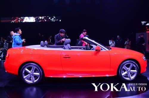 49.98万-85.8万元全新奥迪A5正式奔驰_新车_上市g级车图片