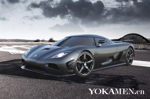 柯尼塞格新agera车型   点评:作为一款超跑而言,柯尼塞格高清图片