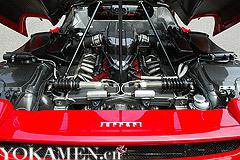 将采用F1赛场上的KERS动能回收系统