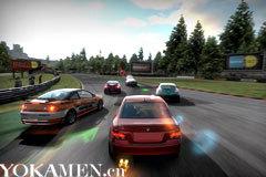 游戏中有着各种名车