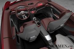 紧凑级SUV 上汽MG Icon将登陆北京车展