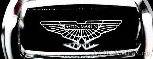 在汽车跨界领域,阿斯顿马丁并不孤单