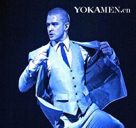 《西装与领带》