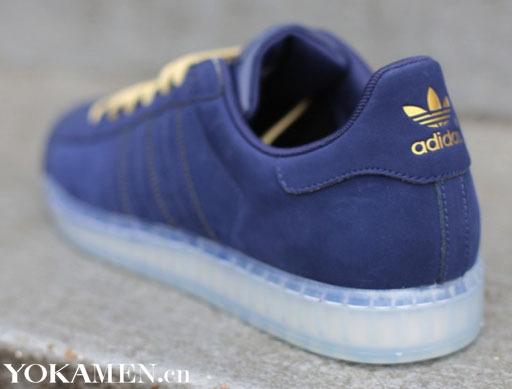adidas Originals全新superstar CLR