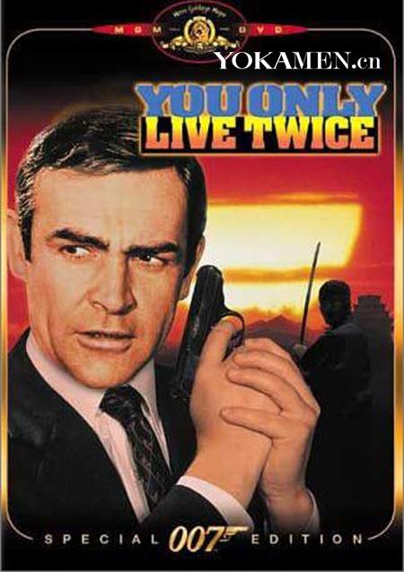 六代007 演绎完美男人的着装秘笈