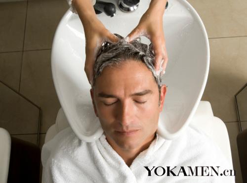 八项日常护理照顾头皮健康