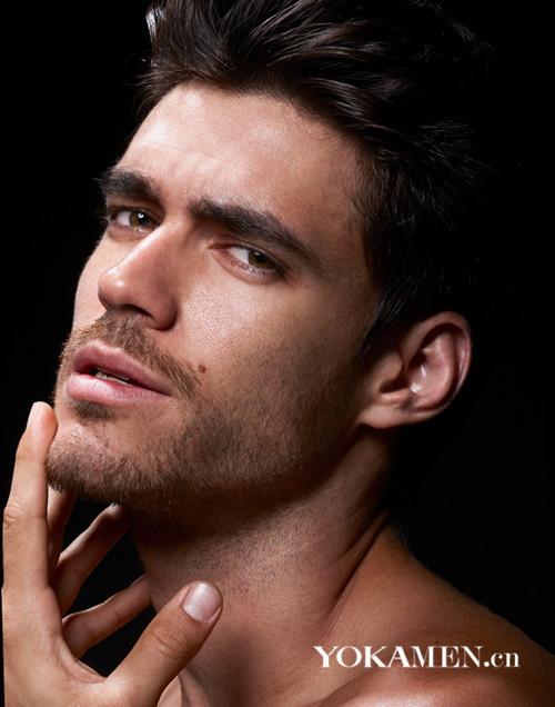 男人三个年龄段的护发要诀