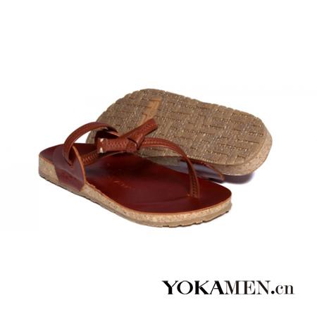 意大利手工制作 两款夏日凉鞋推荐