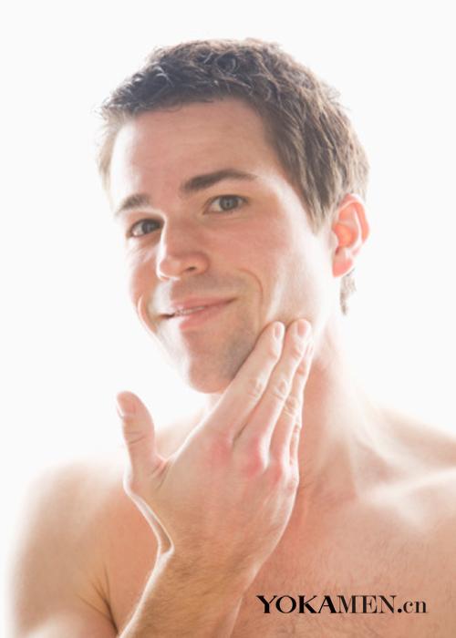 香水是男人身上的重要部分
