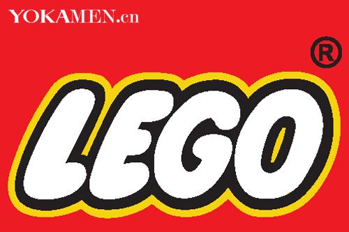 乐高logo矢量图