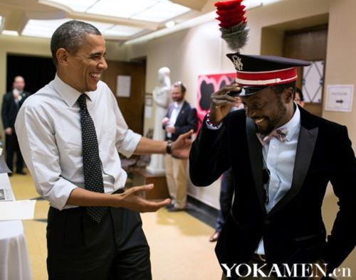 奥巴马如何从�潘客杀涑勺芡�