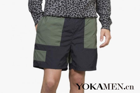 Wood Wood Spitz Shorts