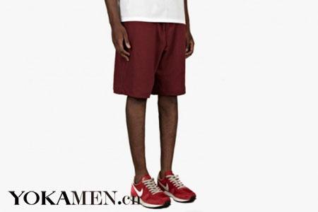U Clothing Jersey Shorts