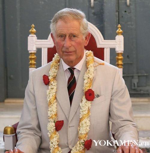 """被""""八卦""""的王子"""