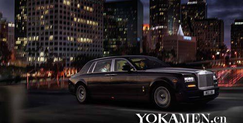 王后珠宝将向劳斯莱斯定制全球首款翡翠豪车。据悉,这部迄今为止最为昂贵的劳斯莱斯豪车有望于今年问世。