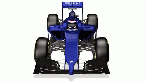 丑得简直给F1运动丢脸