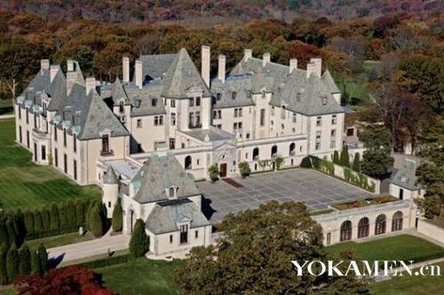 奥赫卡城堡庄园图片