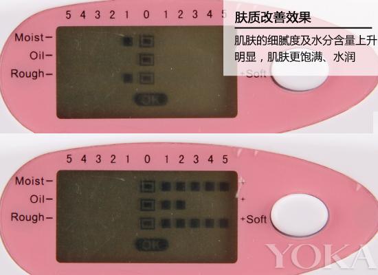 资生堂新漾美肌日用精华润肤乳  解救80、90后的压力肌