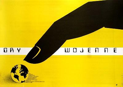另类视觉艺术 波兰电影海报