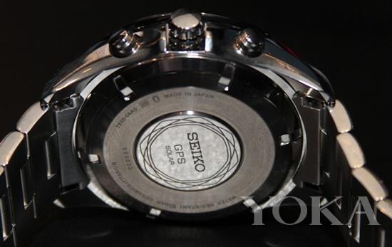 SEIKO精工 Astron GPS表款 $2,175