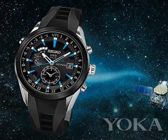 SEIKO精工 Astron GPS表款 编号:SAST009 $2,175
