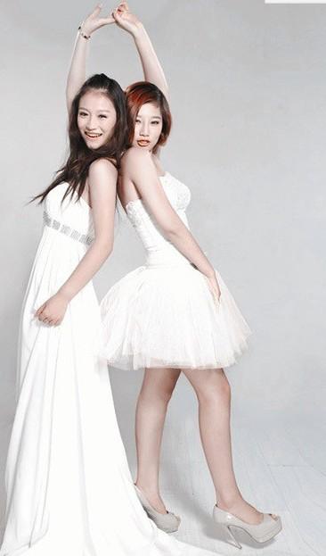 杭州最美女孩评选冠军施樱姿竟是跆拳道高手